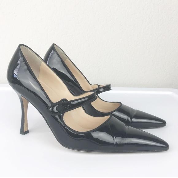 5e744f4555665 Manolo Blahnik Campari Black Patent Mary Jane Pump.  M_5a84a5b48290afa894c09084